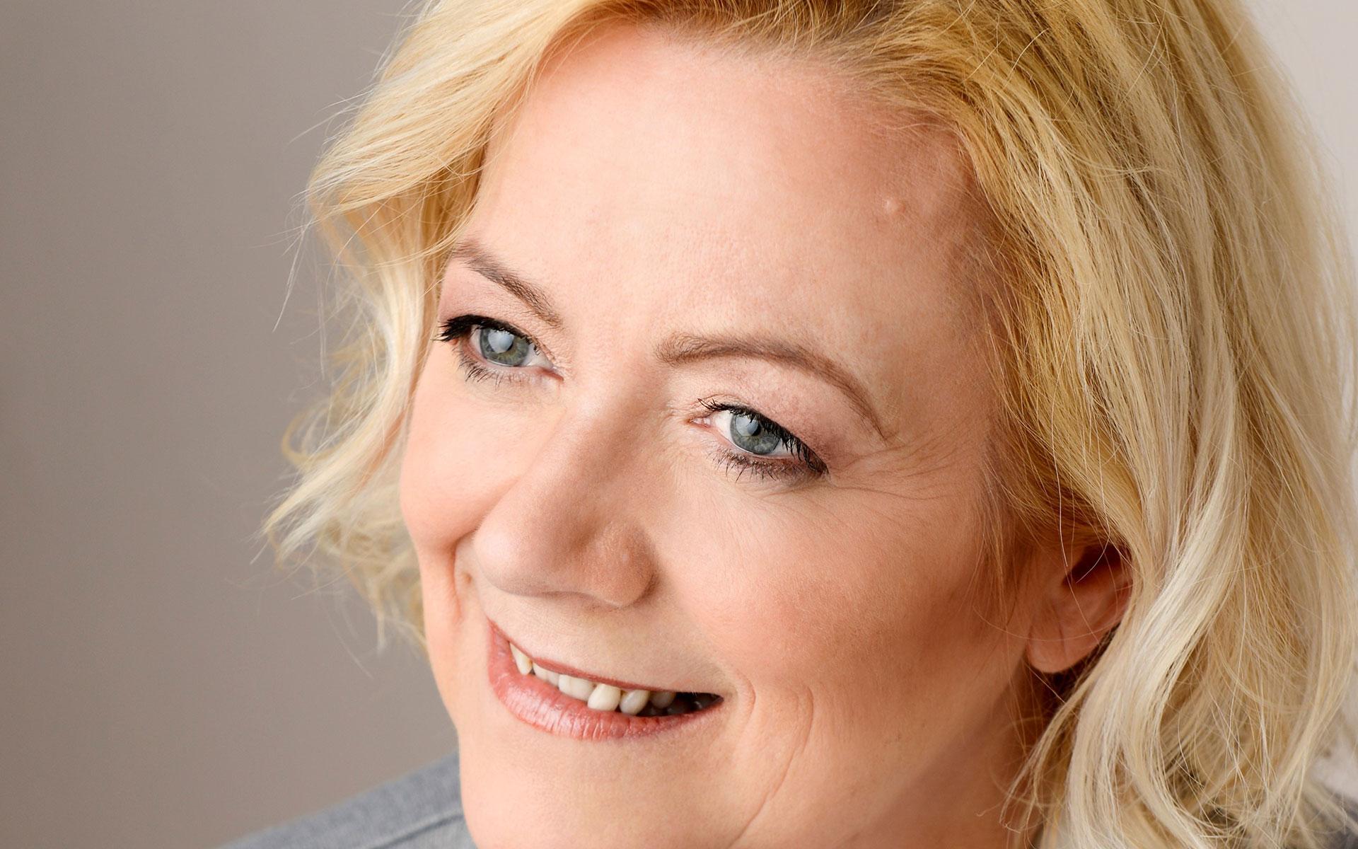 Psykoterapeut Pia Halsted i Svendborg